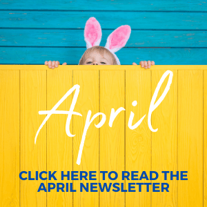 April Newsletter Icons