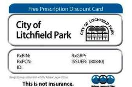 free image of prescription card - Free Prescription Card